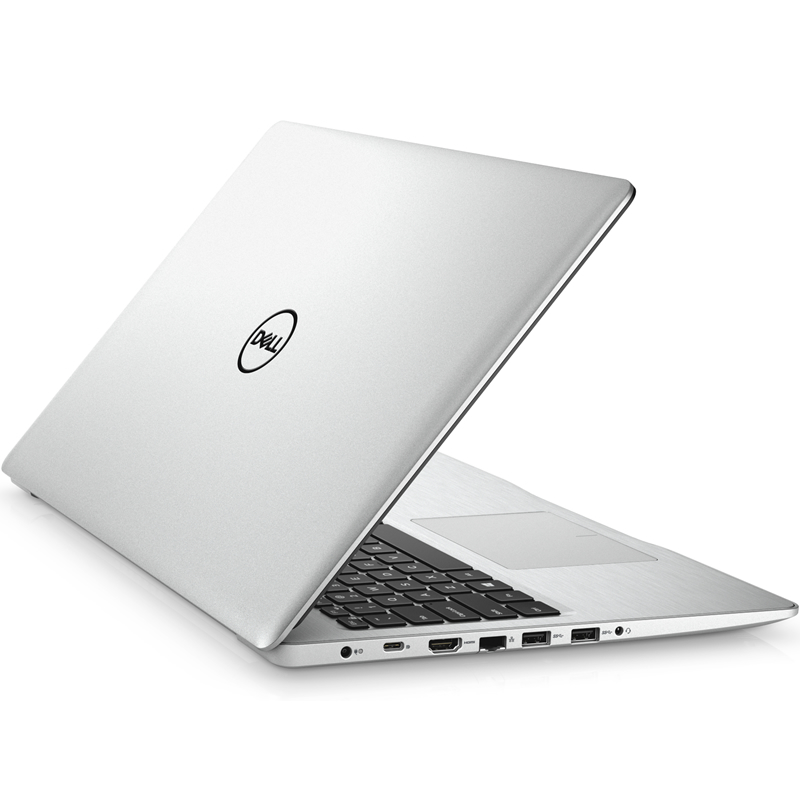 "Dell Inspiron 5570 (5570-5403) Core i5 8250U, 8Gb, 1Tb, DVD-RW, AMD Radeon 530 4Gb, 15.6"" FHD (1920x1080), Windows 10, white, WiFi, BT, Cam"