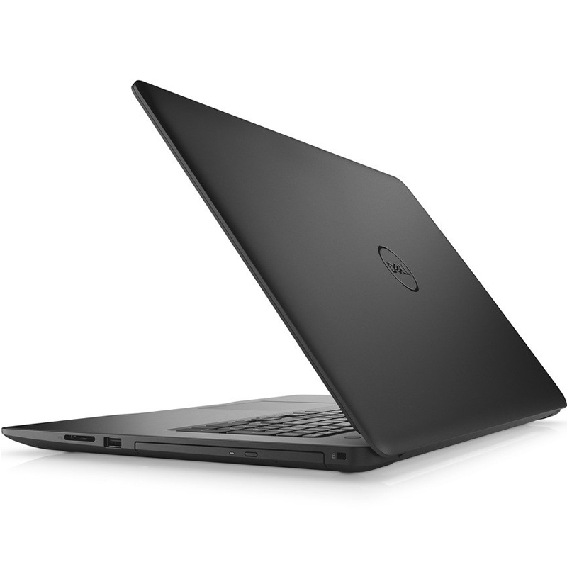 "Dell Inspiron 5770 (5770-5501) Core i7 8550U, 8Gb, 1Tb, DVD-RW, AMD Radeon 530 4Gb, 17.3"" IPS FHD (1920x1080), Linux, black, WiFi, BT, Cam"