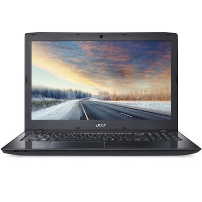 "Acer TravelMate TMP259-MG-578A (NX.VE2ER.026) (Intel Core i5 6200U, 4Gb, 1Tb, SSD128Gb, DVD-RW, nVidia GeForce 940MX 2Gb, 15.6"", FHD (1920x1080), Linux, black, WiFi, BT, Cam, 2800mAh)"