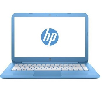 HP Stream 14-ax011ur (2EQ28EA)(Intel Celeron N3060, 2Gb, eMMC32Gb, Intel HD Graphics 400, 14
