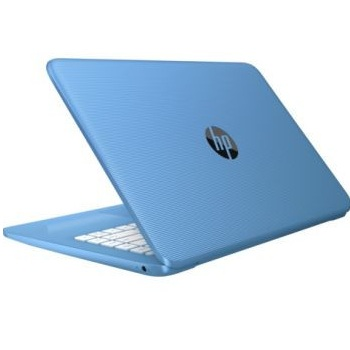 HP Stream 14-ax015ur (2EQ32EA)(Intel Celeron N3060, 4Gb, SSD32Gb, Intel HD Graphics 400, 14