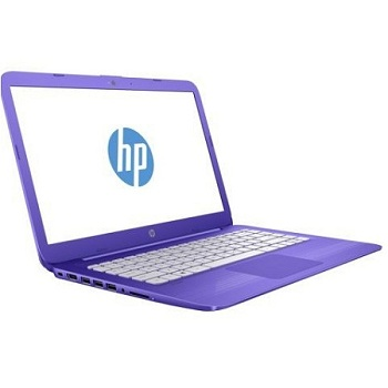 HP Stream 14-ax016ur (2EQ33EA)(Intel Celeron N3060, 4Gb, SSD32Gb, Intel HD Graphics 400, 14
