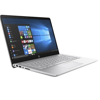 HP Pavilion 14-bf019ur (2PV79EA)(Intel Pentium 4415U, 4Gb, SSD128Gb, Intel HD Graphics, 14