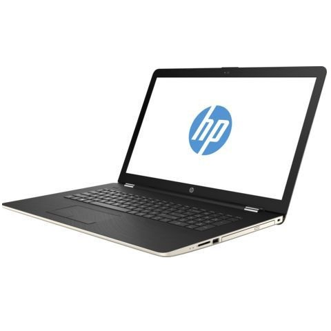 "HP 17-bs059ur (2YL31EA) (Intel Core i5 7200U, 6Gb, 1Tb, DVD-RW, AMD Radeon 520 2Gb, 17.3"", IPS, FHD (1920x1080), Windows 10, gold, WiFi, BT, Cam)"