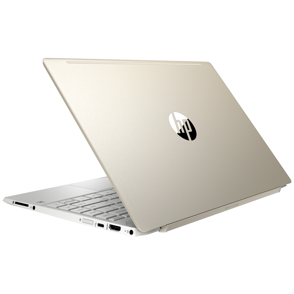 "HP Pavilion 13-an0037ur (5CR29EA) Core i7 8565U, 8Gb, 256Gb SSD, Intel UHD Graphics 620, 13.3"" IPS FHD (1920x1080), Windows 10, gold, WiFi, BT, Cam"