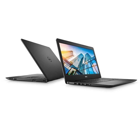 Dell Vostro 3481 (3481-4066)(Intel Pentium 4415U, 4Gb, SSD128Gb, Intel HD Graphics 610, 14