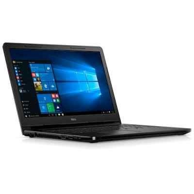 "Dell Inspiron 3565 (3565-1962)(A6 9220, 4Gb, 1Tb, DVD-RW, AMD Radeon R4, 15.6"", HD (1366x768), Linux Ubuntu, black, WiFi, BT, Cam)"
