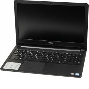 Dell Vostro 3568 (3568-0407) Pentium 4405U, 4Gb, 1Tb, Intel HD Graphics, 15.6
