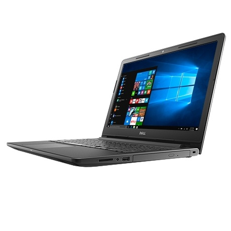 "Dell Vostro 3568 (3568-8074)( Intel Core i5 7200U,  4Gb,  1Tb,  AMD Radeon R5 M420X 2Gb,  15.6"",  HD (1366x768),  Windows 10 Professional Single Language 64,  black,  WiFi,  BT,  Cam)"