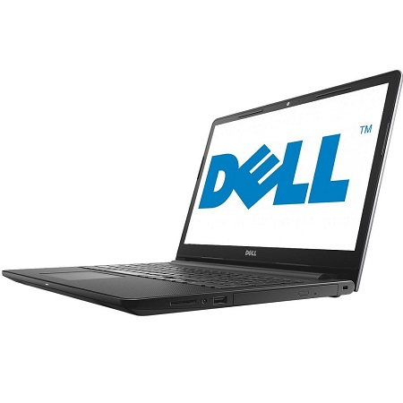 "Dell Inspiron 3573 (3573-6007)(Intel Celeron N4000, 4Gb, 500Gb, DVD-RW, Intel HD Graphics, 15.6"", HD (1366x768), Linux, grey, WiFi, BT, Cam)"