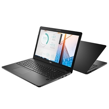 Dell Latitude 3580 (3580-7680) ( Intel Core i3 6006U, 4Gb, 500Gb, Intel HD Graphics 520, 15.6