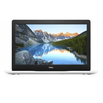 "Dell Inspiron 3584(3584-5178)(Intel Core i3 7020U, 4Gb, 1Tb, Intel HD Graphics 620, 15.6"", FHD (1920x1080), Windows 10, white, WiFi, BT, Cam)"
