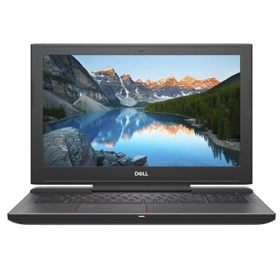 "Dell Inspiron 7577 (7577-9584)(Intel Core i5 7300HQ, 8Gb, SSD256Gb, nVidia GeForce GTX 1060 6Gb, 15.6"", FHD (1920x1080), Linux Home, red, WiFi, BT, Cam)"