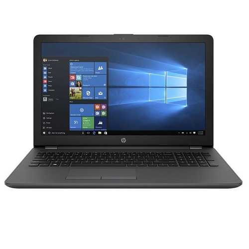 "HP 250 G6 (3DP01ES)(Intel Celeron N3350, 4Gb, 500Gb, Intel HD Graphics 500, 15.6"", SVA, FHD (1920x1080), Free DOS 2.0, dk.silver, WiFi, BT, Cam)"