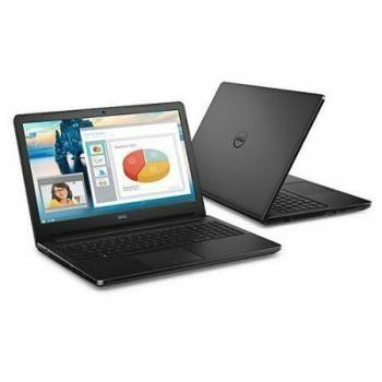 Dell Inspiron 3567 (3567-1144)(Intel Core i5 7200U, 4Gb, 500Gb, DVD-RW, AMD Radeon R5 M430 2Gb, 15.6