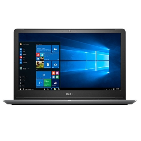 "Dell Vostro 5568 (5568-1106) (Intel Core i3 6006U, 4Gb, 500Gb, Intel HD Graphics 620, 15.6"", HD (1366x768), Linux, black, WiFi, BT, Cam)"
