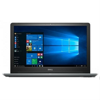 "Dell Vostro 5568 (5568-9968) Core i5 7200U, 8Gb, 256Gb, Intel HD Graphics 620, 15.6"" FHD (1920x1080), Windows 10 Home 64, grey, WiFi, BT, Cam"