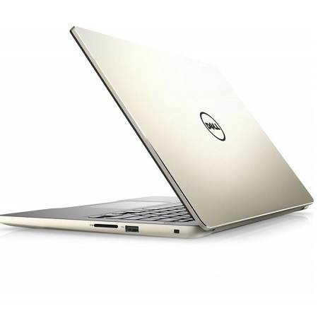 "Dell Inspiron 5570 (5570-9164)(Intel Core i3 7020U, 4Gb, 1Tb, DVD-RW, AMD Radeon R530 2Gb, 15.6"", FHD (1920x1080), Linux, gold, WiFi, BT, Cam)"