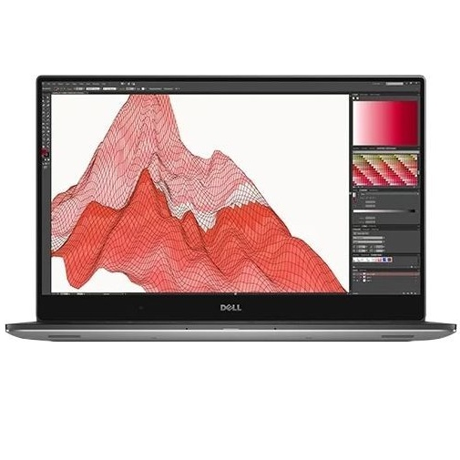 "Dell Precision 7720 (7720-8079)(Intel Xeon E3-1545M v5, 32Gb, 2Tb, SSD512Gb, nVidia Quadro P3000 6Gb, 17.3"", IPS, FHD (1980x1080), Windows 7 Professional 64 +W10Pro, black, WiFi, BT, Cam)"