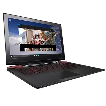 Lenovo IdeaPad Y700-15ISK (80NV0115RK) Core i5 6300HQ, 6Gb, 1Tb, nVidia GeForce GTX 960M 4Gb, 15.6