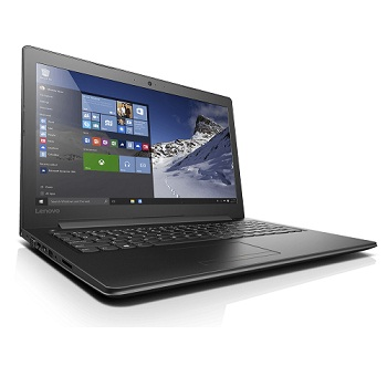 Lenovo IdeaPad V310-15ISK (80SY0009RK) 15.6'' FHD(1920x1080) nonGLARE, Intel Core i5-6200U 2.30GHz Dual, 4GB, 500GB, GMA HD, noDVD, WiFi, BT4.1, 1.0MP, 4in1, 4cell, 2.00kg, DOS, 1Y, BLACK
