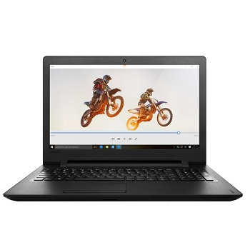 "Lenovo IdeaPad 110 15 Intel (80T7003NRK) (Intel Pentium N3710 1600 MHz, 15.6"", 1366x768, 2Gb, 500Gb HDD, DVD-RW no, Intel HD Graphics 405, Wi-Fi, Bluetooth, DOS)"