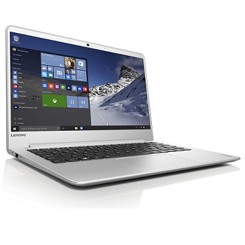 lenovo IdeaPad 710s-13IKB (80VQ000PRK) 13.3'' FHD(1920x1080) nonGLARE, Intel Core i7-7500U 2.70GHz Dual, 16GB, 256GB SSD, GMA HD, noDVD, WiFi, BT4.0, 1.0MP, 4in1, 4cell, 1.10kg, W10Pro, 1Y, SILVER