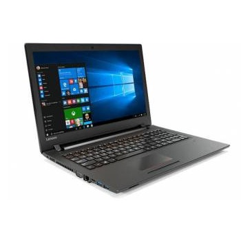 "Lenovo V510-15IKB (80WQ00QPRK) Core i5 7200U, 4Gb, 500Gb, DVD-RW, AMD Radeon R5 M430 2Gb, 15.6"", FHD (1920x1080), Windows 10, black, WiFi, BT, Cam"