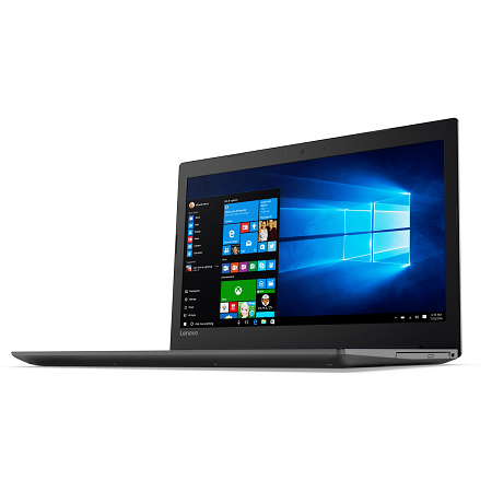 "Lenovo IdeaPad 320-17AST (80XW0001RK)(AMD A4 9120, 4Gb, 1Tb, DVD-RW, AMD Radeon R3, 17.3"", HD+ (1600x900), Windows 10, grey, WiFi, BT, Cam)"