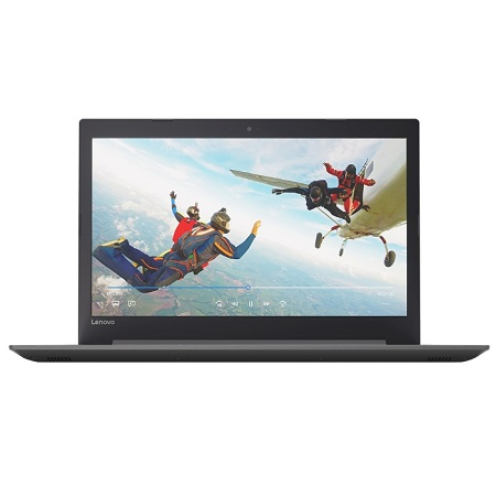 "Lenovo IdeaPad 320-17IKB (81BJ0009RK) Core i5 8250U, 8Gb, 1Tb, DVD-RW, nVidia GeForce Mx150 4Gb, 17.3"" IPS HD+ (1600x900), Windows 10, black, WiFi, BT, Cam"