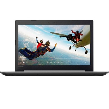 Lenovo IdeaPad 320-15IAP (80XR001BRK)(Intel Celeron N3350, 4Gb, 500Gb, Intel HD Graphics 500, 15.6