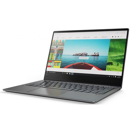 "Lenovo IdeaPad 720S-13IKBR (81BV0006RK)(Intel Core i7 8550U, 8Gb, SSD256Gb, Intel HD Graphics 620, 13.3"", IPS, FHD (1920x1080), Windows 10, silver, WiFi, BT, Cam)"