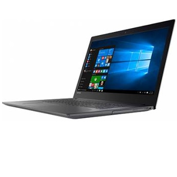 "Lenovo V320-17ISK (81B60006RK)(Intel Core i3 6006U, 4Gb, 500Gb, DVD-RW, Intel HD Graphics 520, 17.3"", HD+ (1600x900), Windows 10 Home, grey, WiFi, BT, Cam)"