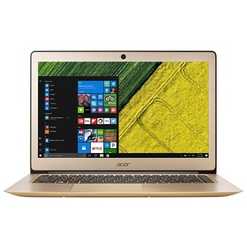 Acer SWIFT SF314-51 (NX.GKKER.013) (Intel Core i3 6100U 2300 MHz, 14