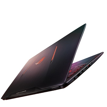 "ASUS ROG GL502VT-FY010T (90NB0AP1-M02120) 15.6""(1920x1080), Intel Core i7 6700HQ(2.6Ghz), 8192Mb, 1000+128SSDGb, noDVD, Ext:nVidia GeForce GTX970M(6144Mb), Cam, BT, WiFi, 50WHr, war 1y, 2.4kg, forge, W10"