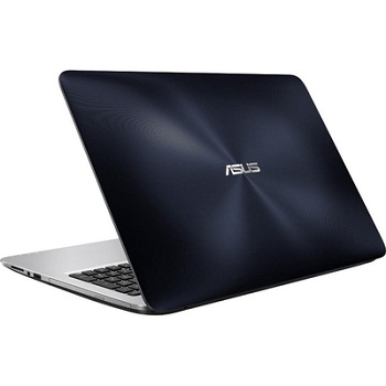 "ASUS X556UQ-XO768T (90NB0BH2-M09650) 15.6""(1366x768),  Intel Core i5 7200U(2.5Ghz),  4096Mb,  1000Gb,  DVDrw,  Ext:nVidia GeForce 940MX(2048Mb),  Cam,  BT,  WiFi,  44WHr,  war 1y,  2.3kg,  blue,  W10"