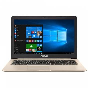 Asus N580VD-DM194T (90NB0FL1-M04940)( Intel Core i5 7300HQ,  8Gb,  1Tb,  nVidia GeForce GTX 1050 2Gb,  15.6