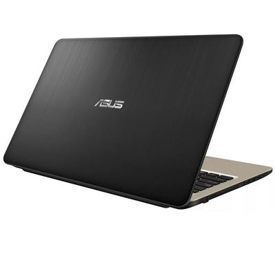 "ASUS X540NA-GQ149 (90NB0HG1-M02840)(15.6""(1366x768 (матовый)), Intel Celeron N3450(1.1Ghz), 2048Mb, 500Gb, noDVD, Int:Intel HD, Cam, BT, WiFi, war 1y, 2kg, black, Linux)"