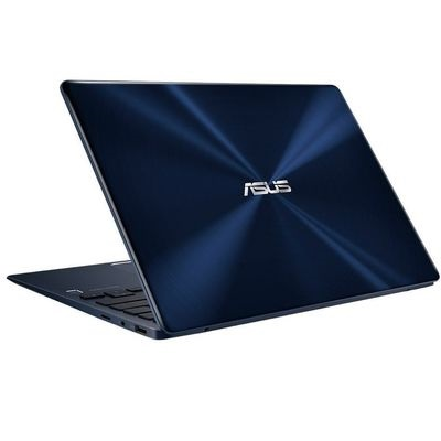 "ASUS UX331UAL-EG002R +bag (90NB0HT3-M01910)(13.3""(1920x1080 (матовый)), Intel Core i5 8250U(1.6Ghz), 8192Mb, 256SSDGb, noDVD, Int:Intel HD Graphics 620, Cam, BT, WiFi, war 2y, 0.99kg, dark blue, W10Pro)"