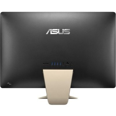 "ASUS Vivo V221ICGK-BA032D (90PT01U1-M06060)(21.5""(1920x1080 (матовый)),  Intel Core i3 7100U(2.4Ghz),  4096Mb,  1000Gb,  noDVD,  Ext:nVidia GeForce 930MX(2048Mb),  Cam,  BT,  WiFi,  war 1y,  4.65kg,  black,  Linux)"