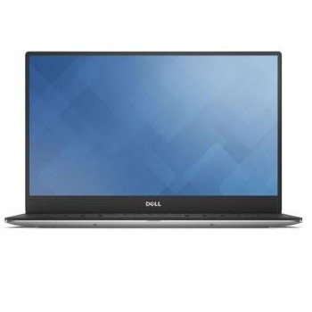 "Dell XPS 13 (9360-3621) Core i7 7500U, 16Gb, SSD512Gb, Intel HD Graphics 620, 13.3"", IPS, Touch, QFHD (3200x1800), Windows 10 Home 64, silver, WiFi, BT, Cam"