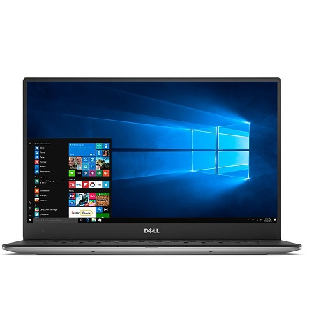 Dell XPS 13 (9360-5556)(Intel Core i7 8550U, 8Gb, SSD256Gb, Intel HD Graphics 620, 13.3