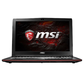 "MSI GP62MVR 7RF (9S7-16JB42-468) (Kabylake i7-7700HQ+HM175,  DDR IV8GB,  1TB+128GB SSD,  No ODD,  15.6"" FHD 1920x1080, eDP , NVIDIA GeForce GTX 1060, 3GB GDDR5,  WiFi+BT,  Win 10,  Black)"