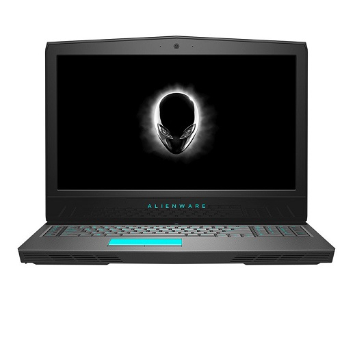 "Alienware 17 R5 (A17-7080)(Intel Core i7 8750H, 8Gb, 1Tb, SSD256Gb, nVidia GeForce GTX 1060 6Gb, 17.3"", IPS, FHD (1920x1080), Windows 10 Home, silver, WiFi, BT, Cam)"