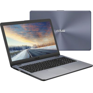 ASUS A542UA-DM314 (90NB0F22-M07980) Intel Core i5 7200U(2.5Ghz), 8192Mb, 1000Gb, 15.6