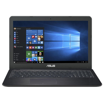 "Asus X556UQ-DM1181T (90NB0BH2-M15430) Core i7 7500U, 6Gb, 1Tb, DVD-RW, nVidia GeForce 940MX 2Gb, 15.6"" FHD (1920x1080), Windows 10, black, WiFi, BT, Cam"