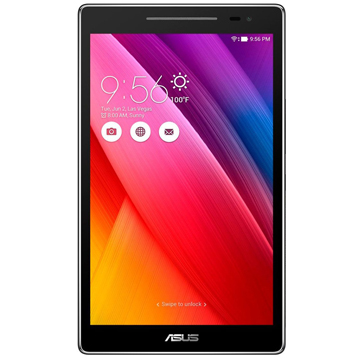 "ASUS Z380C Black (90NP0221-M02670) 8"" IPS 1280x800, 1GB, 8GB, Intel Atom X3-C3200, Wi-F, BT, Android 5.0"