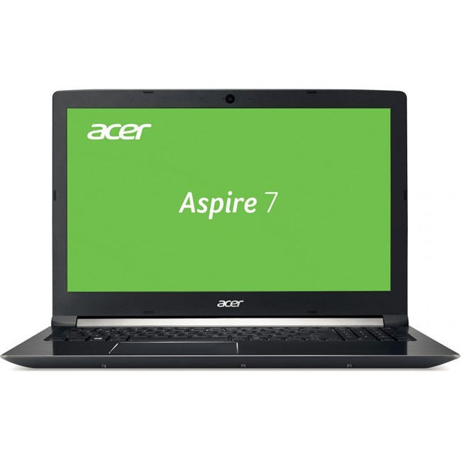 Acer Aspire 7 A715-71G-53R6 (NX.GP9ER.010) Intel Core i5 7300HQ 2500 MHz, 15.6
