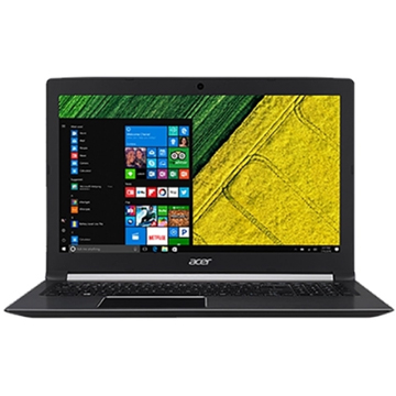 Acer Aspire A515-41G-T551 (NX.GPYER.010) A10 9620P, 8Gb, 1Tb, AMD Radeon RX 540 2Gb, 15.6