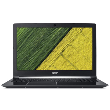 Acer Aspire A715-71G-58YJ (NX.GP8ER.012) Core i5 7300HQ, 6Gb, 500Gb, NVIDIA GeForce GTX 1050 2Gb, 15.6
